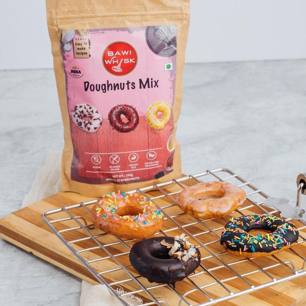 Doughnuts Mix - 250gm