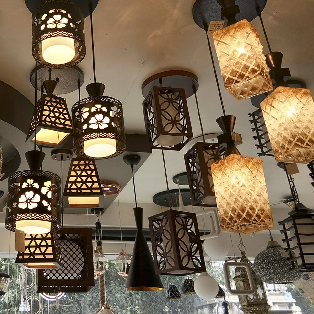 Light,Amber,Lighting,Lamp,Interior design,Lantern,Material property,Tints and shades,Ceiling,Ceiling fixture