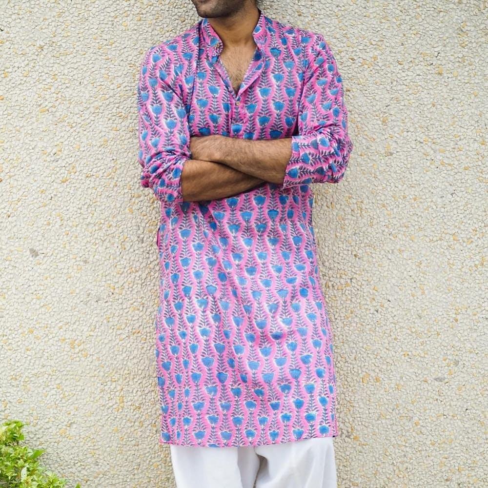 Joint,Outerwear,Shoulder,Tartan,Street fashion,Purple,Azure,Neck,Dress shirt,Textile