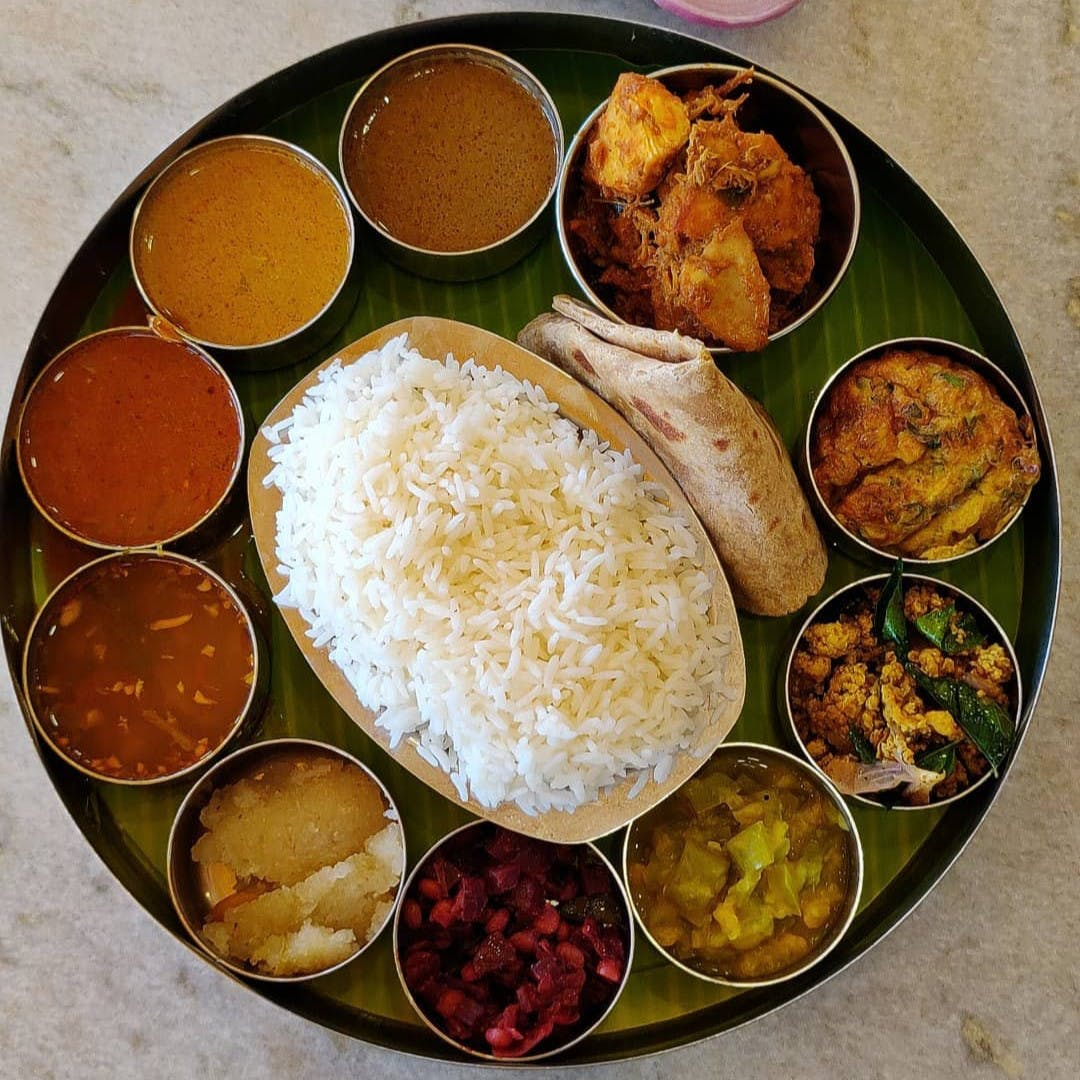Food,Tableware,Dal bhat,White rice,Ingredient,Rice and curry,Recipe,Rice,Yellow curry,Cuisine