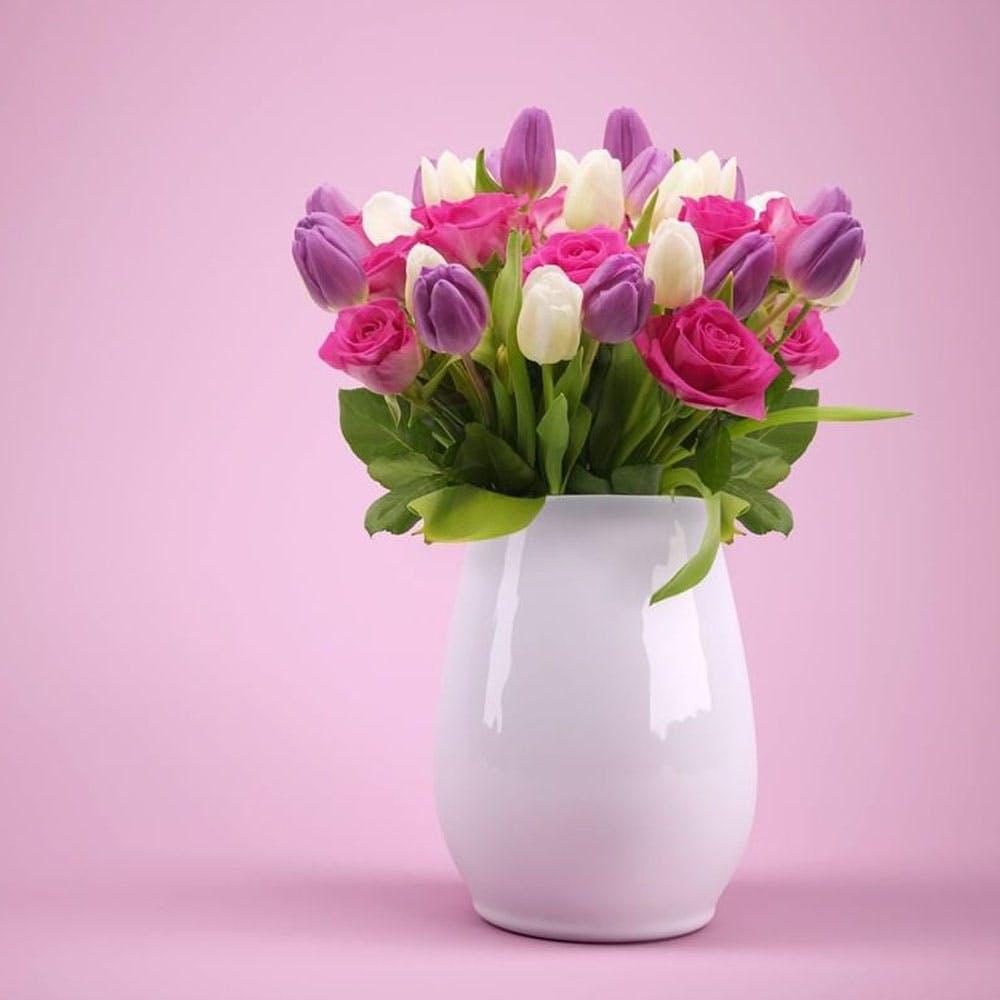 Buy Flower Baskets From Phoolwala