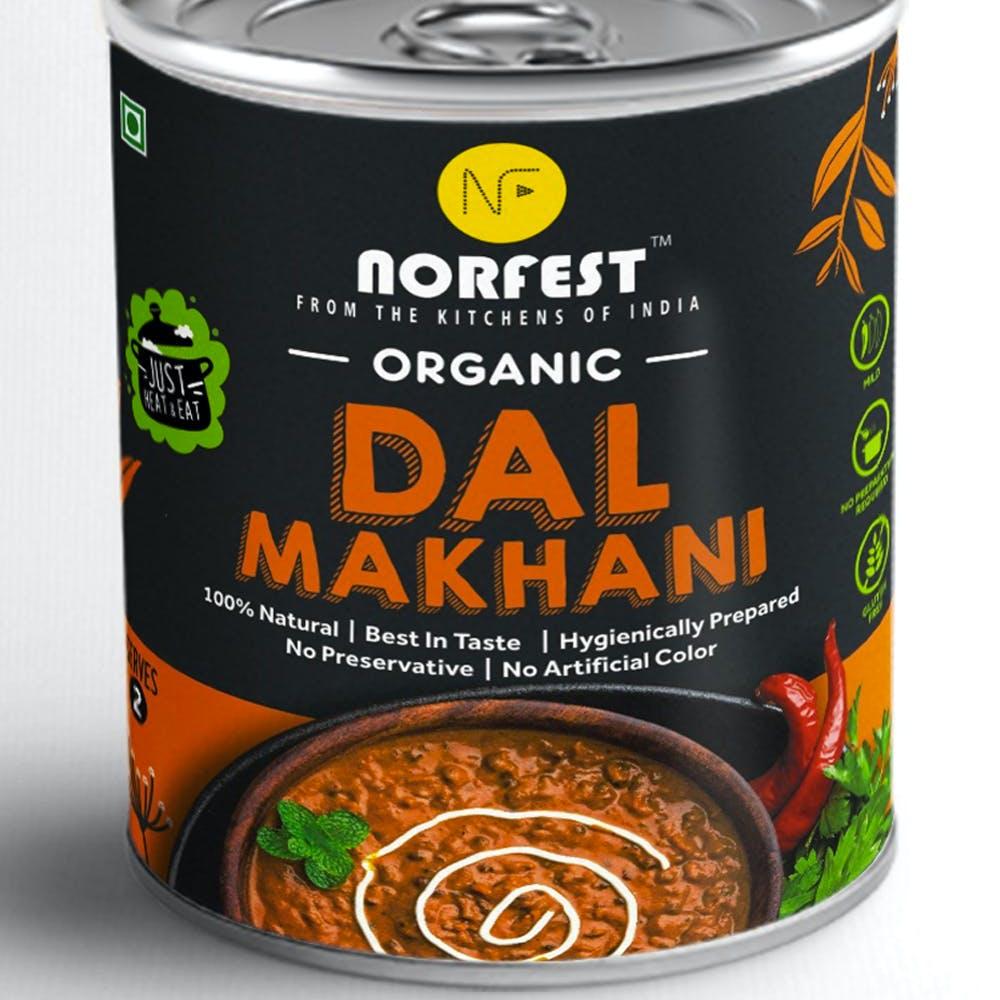 Dal Makhni (Pack of 2)