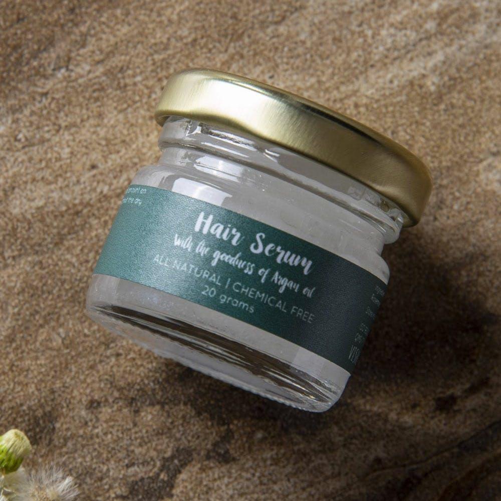 Shop Hair Oil & Serum