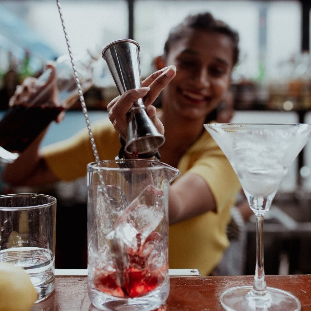 Mixologists, Bartending academy and a LGBTQIA+ Cafe: Hit Up These 4 Brands!