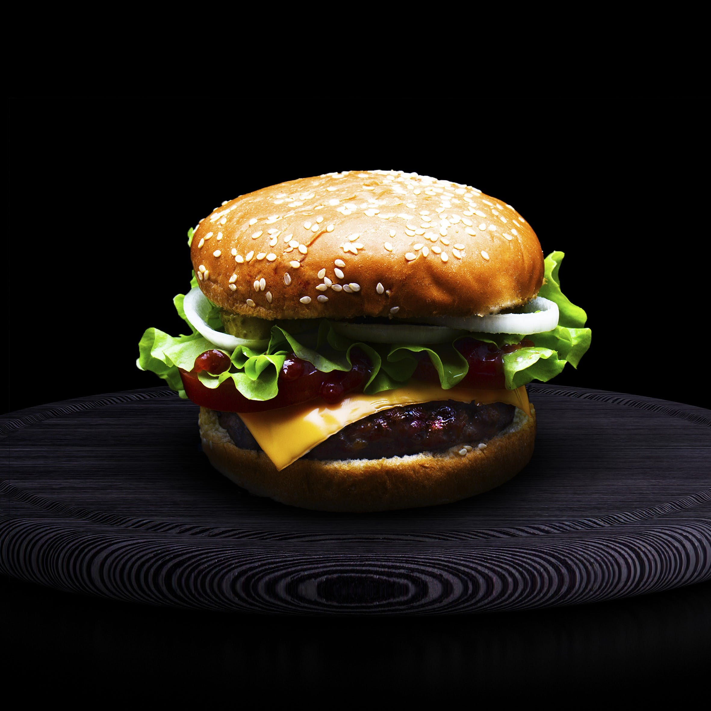 Scootsy on Swiggy's Gourmet Burger Fest Will Have You Asking For More!