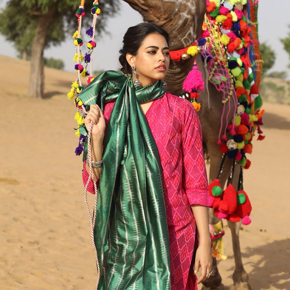 Sari,Happy,Street fashion,Tree,Adaptation,Fashion design,Travel,Event,Jewellery,Landscape